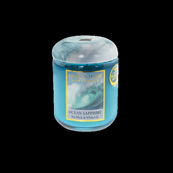 Duftkerze Ocean Sapphire 115g