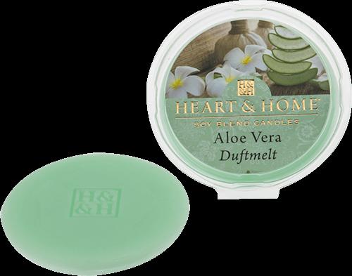 Duftmelt Aloe Vera 26g