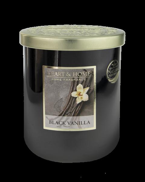Duftkerze Black Vanilla 340g