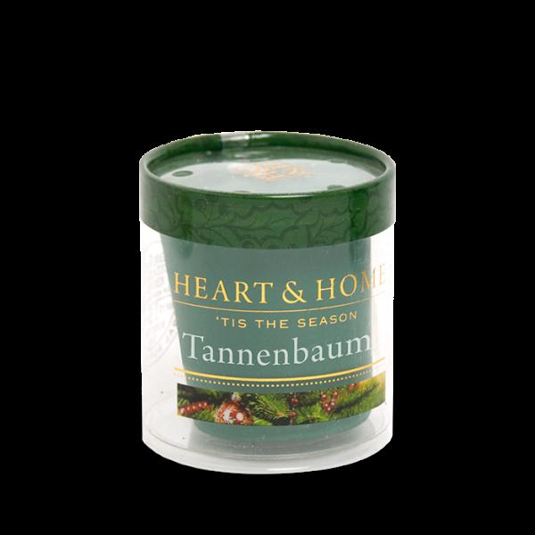 Votivkerze Tannenbaum 52g