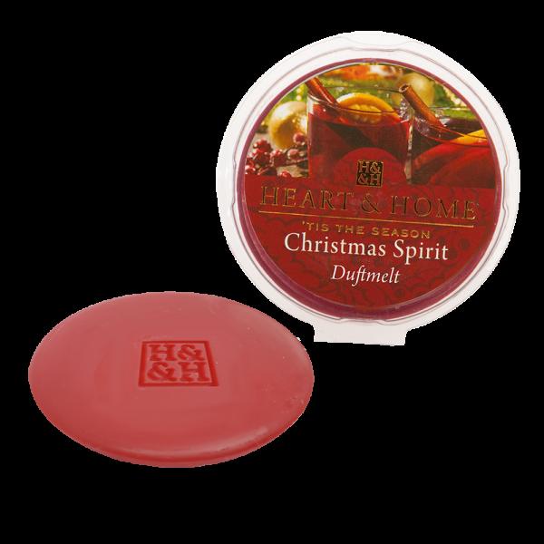 Duftmelt Christmas Spirit 26g