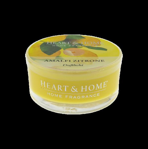 Duftlicht Amalfi Zitrone 38g