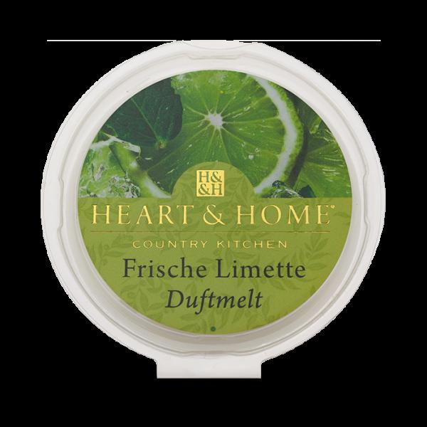 Duftmelt Frische Limette 26g