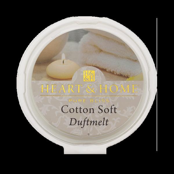 Duftmelt Cotton Soft 26g