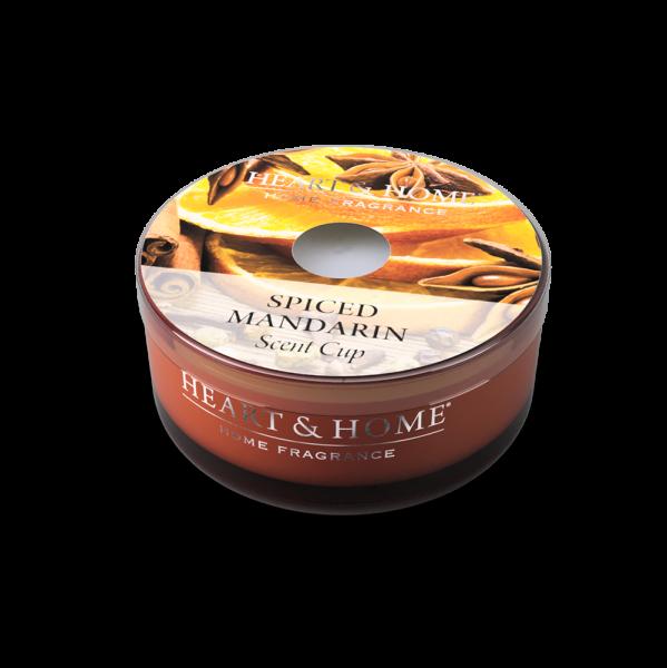 Duftlicht Spiced Mandarin 38g