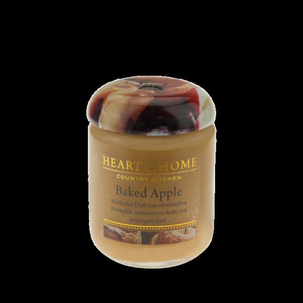 Duftkerze Baked Apple 115g