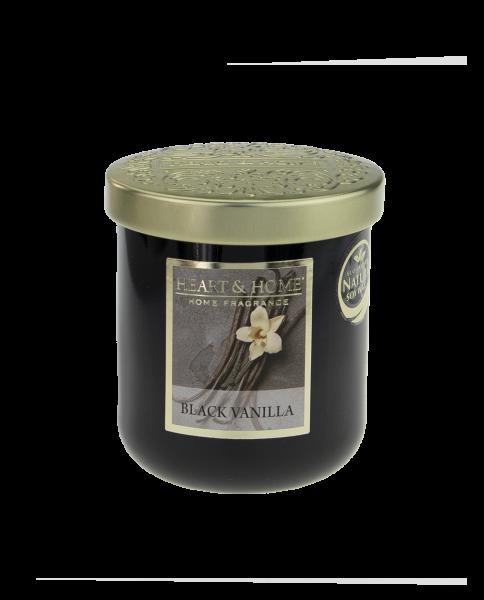 Duftkerze Black Vanilla 115g