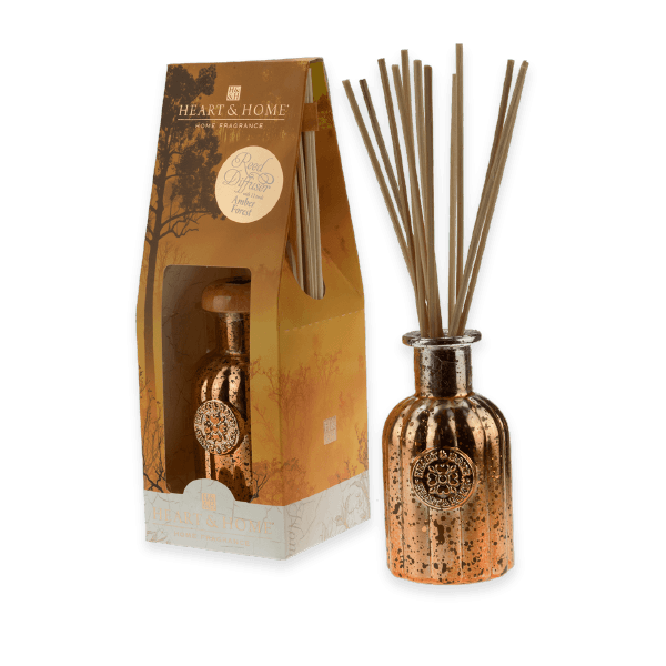 Reed Diffuser Amber