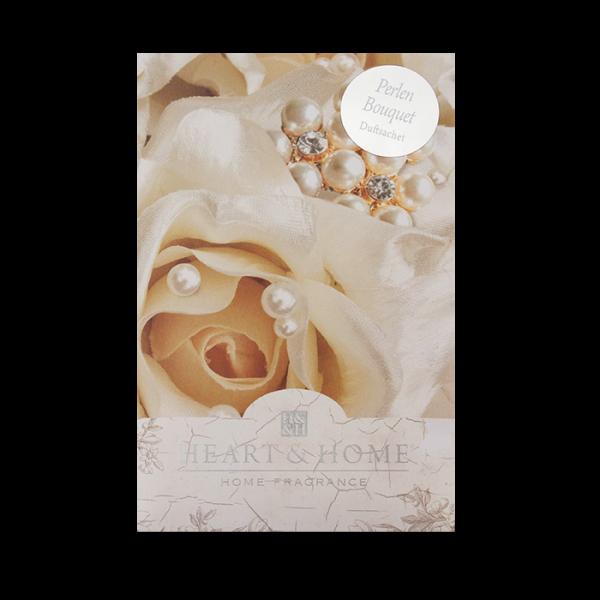 Duftsachet Perlen Bouquet