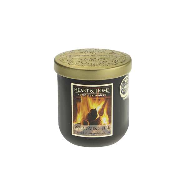 Duftkerze Welcoming Fire 115g