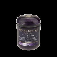 Duftkerze Violet Moon 115g