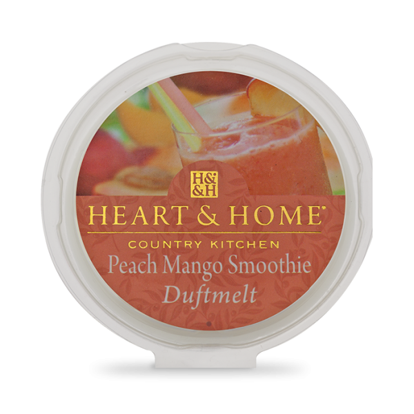 Duftmelt Peach Mango Smoothie 26g