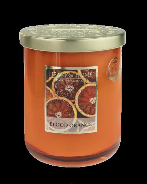 Duftkerze Blood Orange 340g