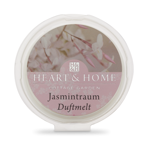 Duftmelt Jasmintraum 26g