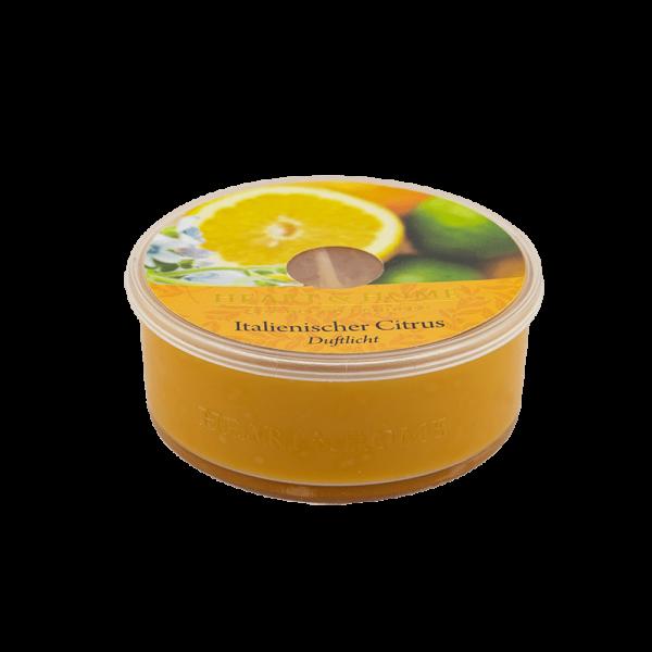Duftlicht Italienischer Citrus 38g