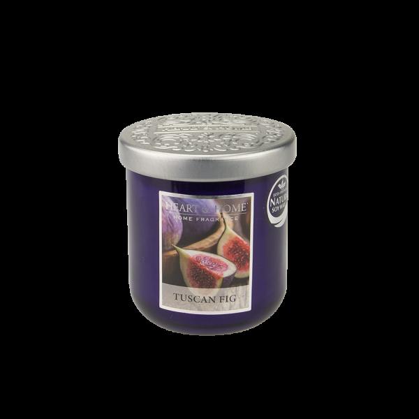 Duftkerze Tuscan Fig 115g
