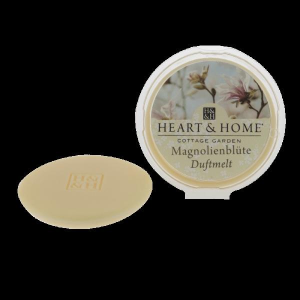 Duftmelt Magnolienblüte 26g