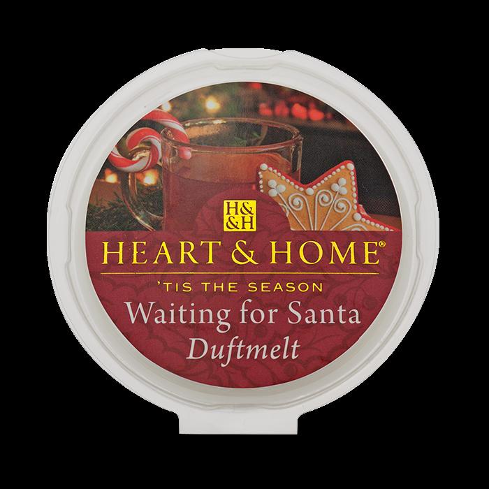 Duftmelt Waiting for Santa 26g