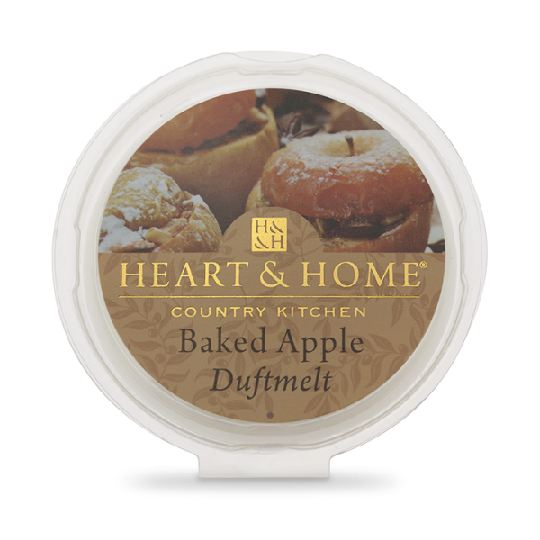 Duftmelt Baked Apple 26g