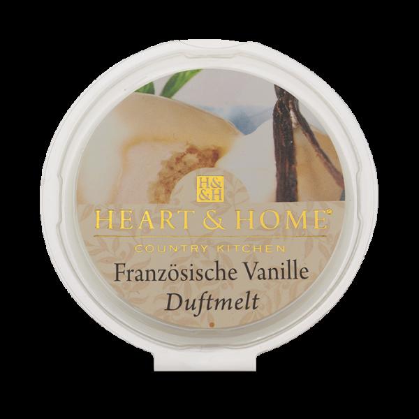 Duftmelt Französische Vanille 26g