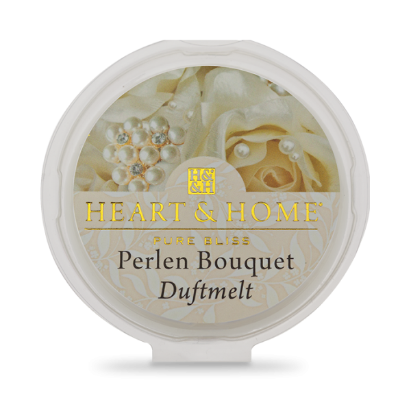 Duftmelt Perlen Bouquet 26g