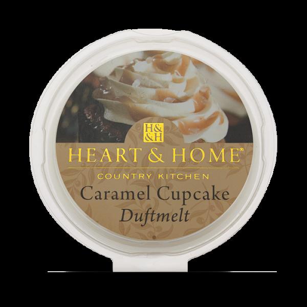 Duftmelt Caramel Cupcake 26g