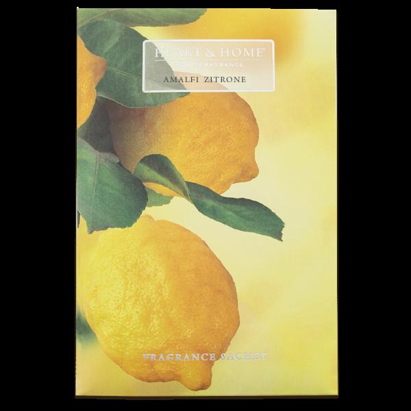 Duftsachet Amalfi Zitrone