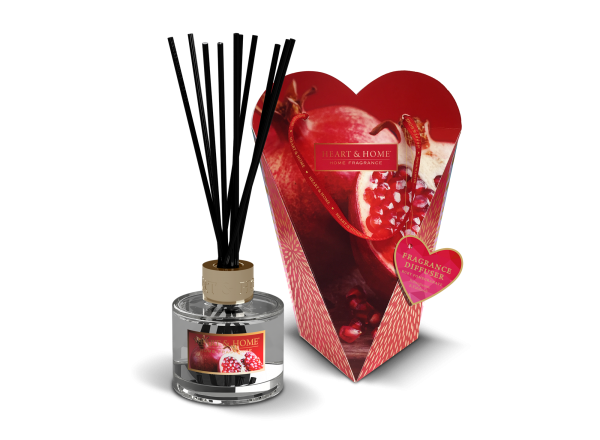 Diffuser Ruby Pomegranate