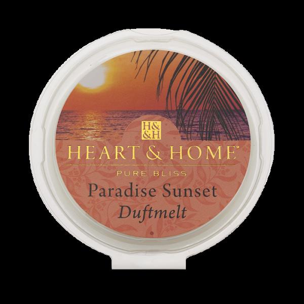 Duftmelt Paradise Sunset 26g