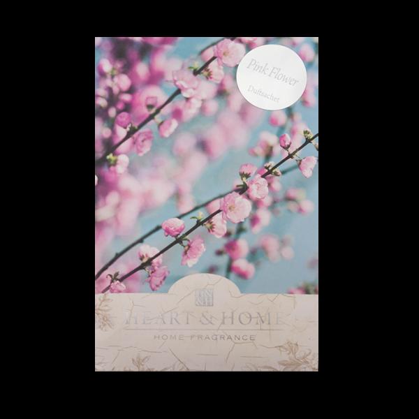 Duftsachet Pink Flower