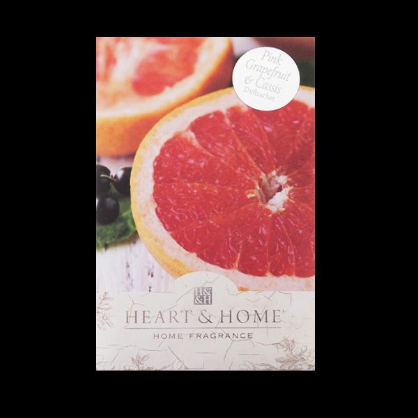 Duftsachet Pink Grapefruit & Cassis
