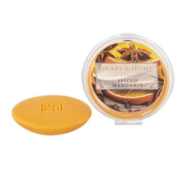 Duftmelt Spiced Mandarin 26g