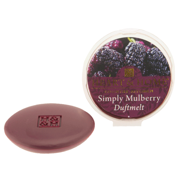 Duftmelt Simply Mulberry 26g